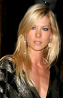 JENNA ELFMAN AT THE<br /> REBECCA MINKOFF SPRING 2004 LAUNCH CELEBRATION AT THE FLAT 10/20/2003<br /> Photo By John Barrett/PHOTOlink