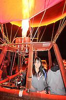 20150820 20 August Hot Air Balloon Cairns