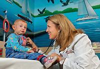 Presbyterian Hospital's Children's Emergency Department - Dr. Sara Steelman