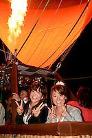 20120719 July 19 Hot Air Balloon Cairns