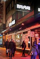 MOLOTOW Live Music Club, Nobistor 14 in Hamburg St.Pauli, Deutschland