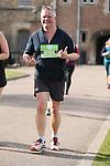2020-03-08 Cambridge Half 334 HM Jesus College