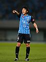 2020 J1 - Kawasaki Frontale 3-1 Yokohama F. Marinos
