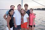 August 5th 2015 Linton Yacht Race