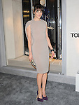 Michelle Monaghan attends the Opening of The Tom Ford Beverly Hills Store in Beverly Hills, California on February 24,2011                                                                               © 2010 DVS / Hollywood Press Agency