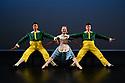 Elmhurst Ballet Company, Synergy, Lilian Baylis, Sadler's Wells, London, 2020