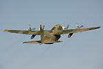RAAF C130H Hercules