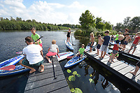 SUPPEN: HEERENVEEN: Sportstad, 29-08-2019, Clinic Supper, ©foto Martin de Jong