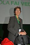 ANNA FINOCCHIARO<br /> ASSEMBLEA PARTITO DEMOCRATICO - HOTEL MARRIOTT ROMA 2009