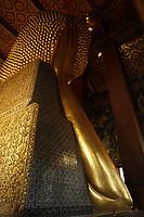 Wat Pho<br />  in  Bangkok,Thailand