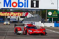 #31 WHELEN ENGINEERING RACING(USA) CADILLAC DPI-V.R DPI - FELIPE NASR (BRA) MIKE CONWAY (GBR) PIPO DERANI (BRA)