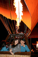 20120607 June 07 Hot Air Balloon Cairns