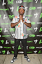 MIAMI, FLORIDA - JUNE 03: James McNair attends The Money Team Fight Weekend Kickoff at Victory Restaurant and Lounge on June 03, 2021 in Miami, Florida. ( Photo by Johnny Louis / jlnphotography.com )