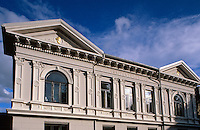 Norwegen, Oslo, Villa auf der Josefines gate