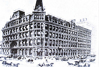 New York:  Lord & Taylors, 1869-70.  Photo '78.