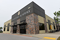 Haas Hall Bentonville placed second   April 27 2021  in the ranking.<br />(NWA Democrat-Gazette/Flip Putthoff)