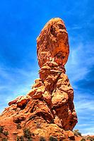 Arches National Park, Utah (Color)