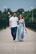 Livi and Ben Engagement