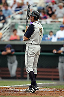 June 26th 2008:  Matt Payne of the State College Spikes, Class-A affiliate of the Pittsburgh Pirates, during a game at Falcon Park in Auburn, NY.  Photo by:  Mike Janes/Four Seam Images