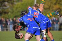 190511 Otago Premier Club Rugby - Green Island v Harbour