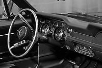 Vintage CORVETTE<br />  at Montreal car show. January 15, 2016<br /> <br /> Photo : Pierre Roussel - Agence Quebec Presse<br /> <br /> <br /> <br /> <br /> <br /> <br /> <br /> <br /> <br /> <br /> <br /> .