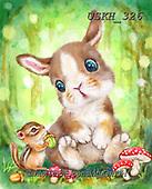 Easter paintings