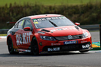 Round 5 of the 2020 British Touring Car Championship. #28 Nicolas Hamilton. ROKiT Racing with Team HARD. Volkswagen CC.