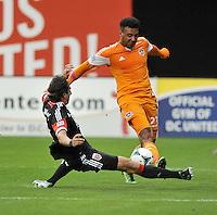 Houston Dynamo vs. D.C. United, May 8, 2013