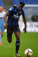 Duvan Zapata of Atalanta <br /> Roma 5-5-2019 Stadio Olimpico Football Serie A 2018/2019 SS Lazio - Atalanta <br /> Foto Andrea Staccioli / Insidefoto