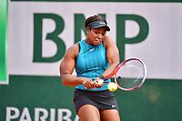 180602 Tennis - Roland Garros 2018
