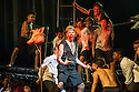 Lord of the Flies, New Adventures & RE:Bourne, Sadler's Wells