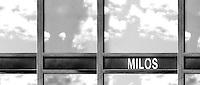 Milos Restaurants