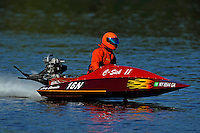 16-N  (outboard runabout)