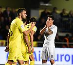Real Madrid's James Rodriguez during La Liga match. December 13, 2015. (ALTERPHOTOS/Javier Comos)