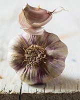 Gastronomie générale: Ail Rose de Lautrec