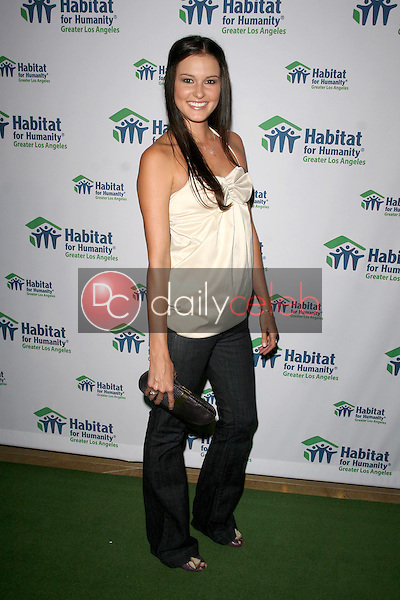 Kira Verrastro<br />at the 'Building A Greater Los Angeles' Gala. Beverly Hilton Hotel, Beverly Hills, CA. 10-01-08<br />Dave Edwards/DailyCeleb.com 818-249-4998