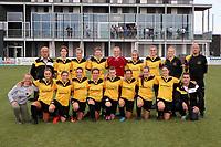 SK Zwevezele  vrouwen<br /> foto VDB / BART VANDENBROUCKE