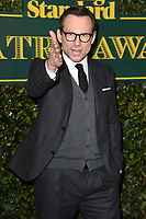 Christian Slater<br /> arriving for the 2017 Evening Standard Theatre Awards at the Theatre Royal Drury Lane, London<br /> <br /> <br /> ©Ash Knotek  D3355  03/12/2017 arriving for the 2017 Evening Standard Theatre Awards at the Theatre Royal Drury Lane, London<br /> <br /> <br /> ©Ash Knotek  D3355  03/12/2017