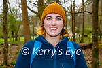 Clodagh Dermody from Killarney
