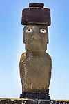 Moai, Tahai