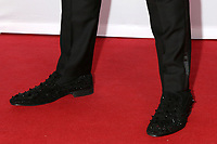 LOS ANGELES - JUN 13:  Sean Kanan shoe detail at the 48th Daytime Emmy Awards Press Line - June 13 at the ATI Studios on June 13, 2021 in Burbank, CA