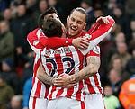 Stoke v Manchester City 05.12.2015