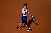 Roland Garros 2020 Martina Trevisan , Italy *** Roland Garros 2020 Martina Trevisan, Italy <br /> Parigi 04/10/2020 Roland Garros <br /> Tennis Grande Slam 2020<br /> French Open <br /> Photo Paul Zimmer / Imago / Insidefoto <br /> ITALY ONLY