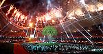 Cérémonie d'ouverture des jeux paralympiques             ( Jean-Baptiste Benavent 17 septembre )