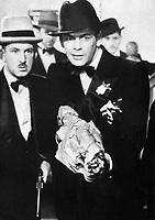 Лицо со шрамом (1932)