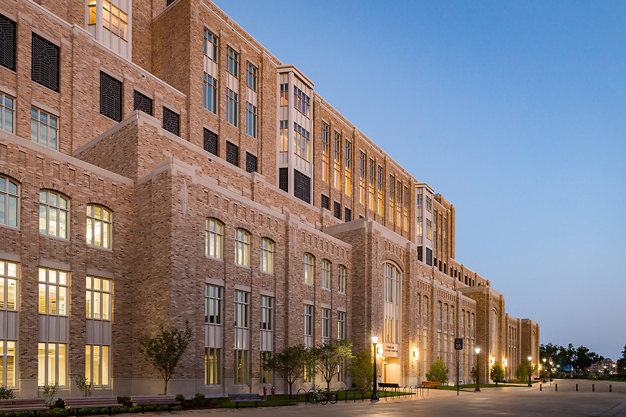 August 30, 2017; Duncan Student Center (Photo by Matt Cashore/University of Notre Dame)
