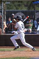 Jordan Verdon - 2014 Granite Hills High School Eagles (Bill Mitchell)