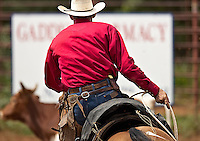 Cotulla Ranch Rodeo Fiesta