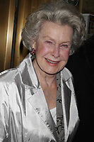 Dina Merrill<br /> 2009<br /> Photo By John Barrett/CelebrityArchaeology.com