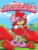 Alfredo, CUTE ANIMALS, books, paintings, BRTOLP20773,#AC# Kinderbücher, niños, libros, illustrations, pinturas